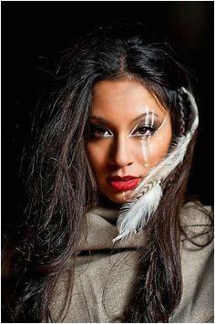 Indianer Frisuren Fur Frauen Native American Women Native American Girls Native American Beauty