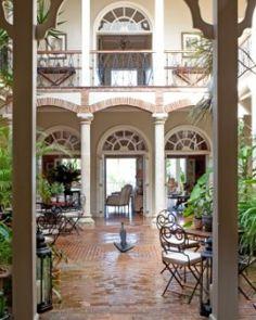 The Peninsula House - Sta. Barbara de Samana, Dominican Republic #Jetsetter
