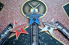Hollywood Los Angeles 5k / 10k - Hollywood Half Marathon & 5k / 10k