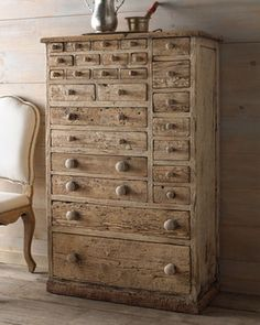 I'm refraining from expressing all of the lewd sexual comments I have for my feelings about this piece of furniture. Need old wood that is not pallet...    Hampton Storage Chest  traditional dressers chests and bedroom armoires