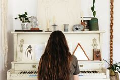 Urban Outfitters - Blog - About A Girl: Emily Katz