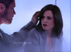 A dream reunion. #OutlawQueen (Credit to @Flaviaottaviane)