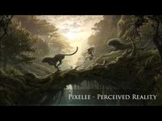 Pixelee - Perceived Reality (Epic Music)