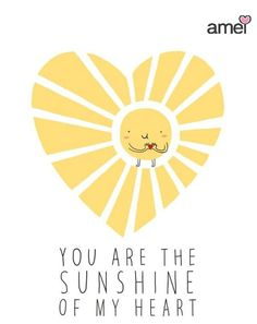Alegria do dia. ☀🌻❤ Bom dia #lojaamei #bomdia #sol #alegria #verao #amarelo #muitoamor