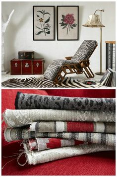 mark alexander fabrics - safari 3