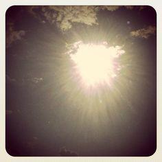 Sun ~Taken by Courtney King