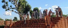 Firenze - Piazza Bambini di Beslan