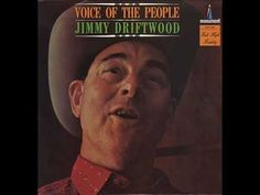 Jimmie Driftwood - What Is the Color of the Soul of a Man
