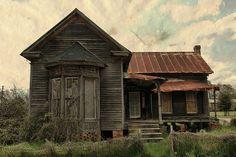 Leary, Calhoun County GA
