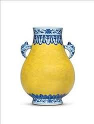 Image result for chinese blue and white lidded porcelain Guan qianlong