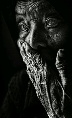 Onze mooie ouderen