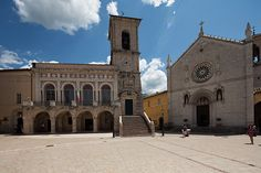Norcia Monti Sibillini http://wonderfulwanderings.com/in-search-of-the-light-monti-sibillini-national-park/