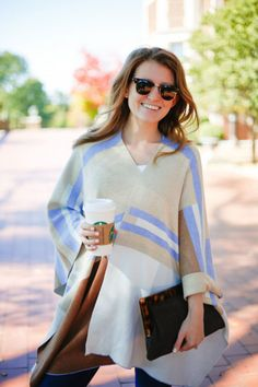 COMFY LAYERS FOR FALL - Design Darling