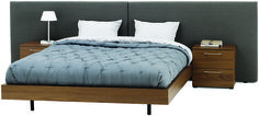 Discover modern beds from BoConcept. Design to suit every bedroom. Boconcept, Dreams Beds, Thing 1, Modern Bedroom Furniture, Bed Design, Bed Frame, My Dream Home, Master Bedroom, Interior Design