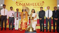 This Onam, LuLu Mall brings you the ultimate Onam experience in the form of unique traditions, art forms and sumptuous treats to shoppers. The event was inaugurated by cine actor #UrmilaUnni. www.lulumall.in