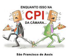BLOG LG PUBLIC: PEDIDO DE CPI NA CÂMARA DE VEREADORES DE SÃO CHICO...