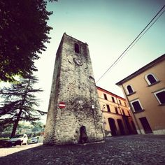 La Torre#terredelpiceno #marchetourism #destinazionemarche #piceno #picenopass #marche
