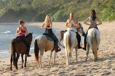 Namaste http://www.horsehippie.com