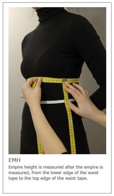 Learn how to take the body measurements to draft basic blocks and make sewing patterns for garments. A complete instruction explained with text and pictures. Taking Measurements, Body Measurements, Pattern Cutting, Pattern Making, Sewing Basics, Sewing Hacks, Lehnga Dress, Cut Up, Bra Pattern