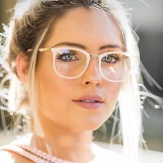 Neue 2018 Vintage Optische Brillen Frauen Rahmen Oval Metaleosegal - Home Maintenance - No Make Up - Glasses Frames - Homecoming Hairstyles - Rustic House Womens Glasses Frames, Cute Glasses Frames, Types Of Glasses Frames, Designer Glasses Frames, Glasses For Girls, Men With Glasses, Glasses For Oval Faces, Ladies Glasses, Designer Optical Frames