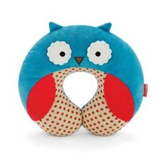 Amazon.com: Skip Hop Zoo Neck Rest, Owl: Baby