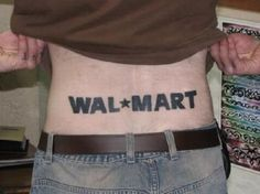 People Of Walmart - Page 4 of 2733 - Funny Pictures of People Shopping at Walmart : People Of Walmart