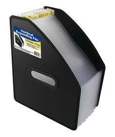 Look what I found on #zulily! 13-Pocket Vertical Expanding File #zulilyfinds