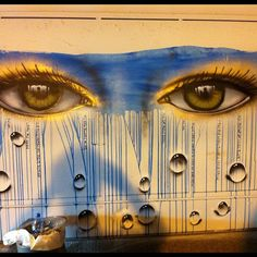 My Dog Sighs :: Jerusalem bus station tunnel, 2012