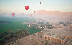 Luxor,balloons,