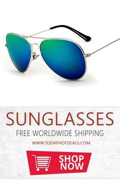 b557933779 Pro Acme Classic Men Polarized Sunglasses Polaroid Driving Aviation Sunglass  Man Eyewear Sun Glasses UV400 High Quality CC0444 Bra…