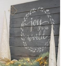 It's almost that time of year!! If you love a beautiful mantel but are having trouble figuring out just the right arrangement, then check out this, How to Transform Your Mantel for Christmas, formula!!