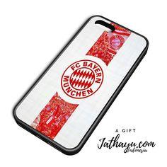 Custom case premium all iphone | Fc Bayern München