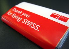 Swissair: Switzerland, and in turn, Swiss Air stand for reliability, timeliness and neatness. These are qualities that many associate with the country and such qualities transfer over to their airline. Style, good looks, and simplicity - a winning combination for a Lovemark. - Jordan, USA