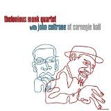 Thelonious Monk Quartet with John Coltrane at Carnegie Hall (Audio CD)By John Coltrane