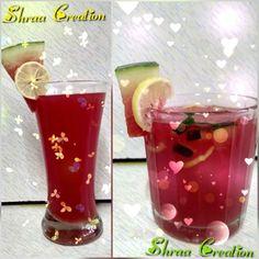 Fresh Watermelon Juice🍉, #PerfectSummerDrink #FeelingRefreshed, It's kinda Coooolll!🤘 #shraacreation
