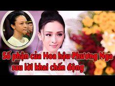 Số phận của Hoa hậu Phương Nga sau lời khai chấn động - Tin Tức Sao Việt
