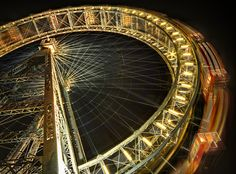 Riesenrad, Wien #vienna #prater  my brother got married on that!