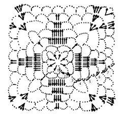Схема узор 13