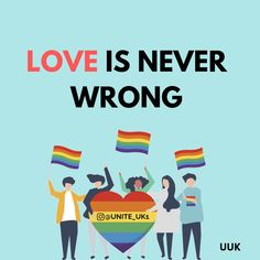 Love conquers everything 🏳️‍🌈 In a world full of hate, love will always win. A big fat yes to that right?! 👏 #lgbt #lgbtq #lgbtcommunity #lgbtpride #gaypride #lgbtrights #gayrights #equality #loveislove #lovewins