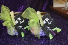 Maleficent Party by Party Style Studio | CatchMyParty.com