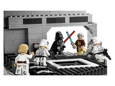 Image result for empire base lego