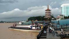 RP: Sibu Pulau Babi Wharf, Sarawak