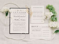 Q&A: Invitations: When to Send Wedding Invitations? | Photo by: Michelle Lange Photography | TheKnot.com