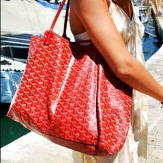 Boat show ! #fashion #summer #bags - @camifashiontips- #webstagram
