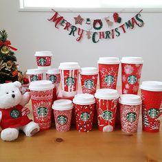 """スターバックス コーヒーは、2016年11月1日(火)から、ホリデーシーズンをスタートしています。ホリデーシーズンドリンクや、日本に初上陸したスタバプリン、かわいすぎるホリデーシーズングッズなども注目ですが、2016年11月10日(木)から、ホリデーシーズンを鮮やかなカラーで彩る""""Starbucks Red Holiday Cups""""を全国のスターバックス店舗(一部店舗を除く)にて展開していますよ。そちらにも注目が集まっています。"""