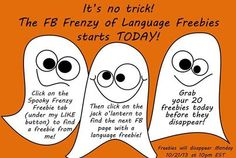 The FB Frenzy starts