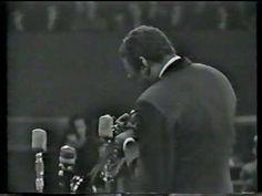 Miles Davis - My Funny Valentine 1964 Milan, Italy - YouTube