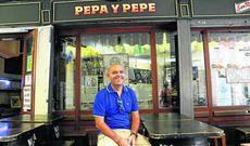 Un bar muy malagueño: http://www.malagahoy.es/article/malaga/1839071/bar/muy/malagueno.html#.U_YufCxRTXI.twitter vía @malagahoy_es