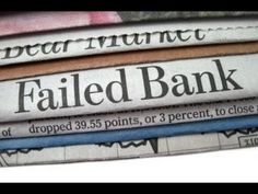 The Truth About Banking, Busts and Bailouts (2014 Mar. 16)