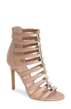 Vince Camuto 'Troy' Gladiator Sandal (Women) available at #Nordstrom